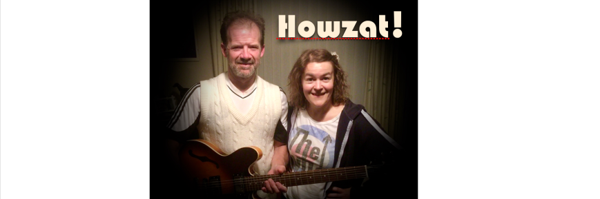 Howzat Cover Photo